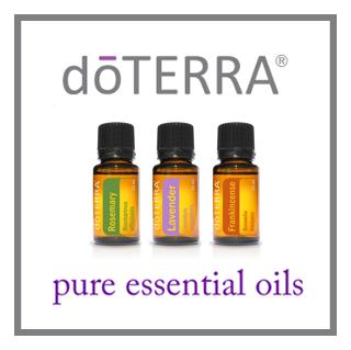 DoTerra Oils